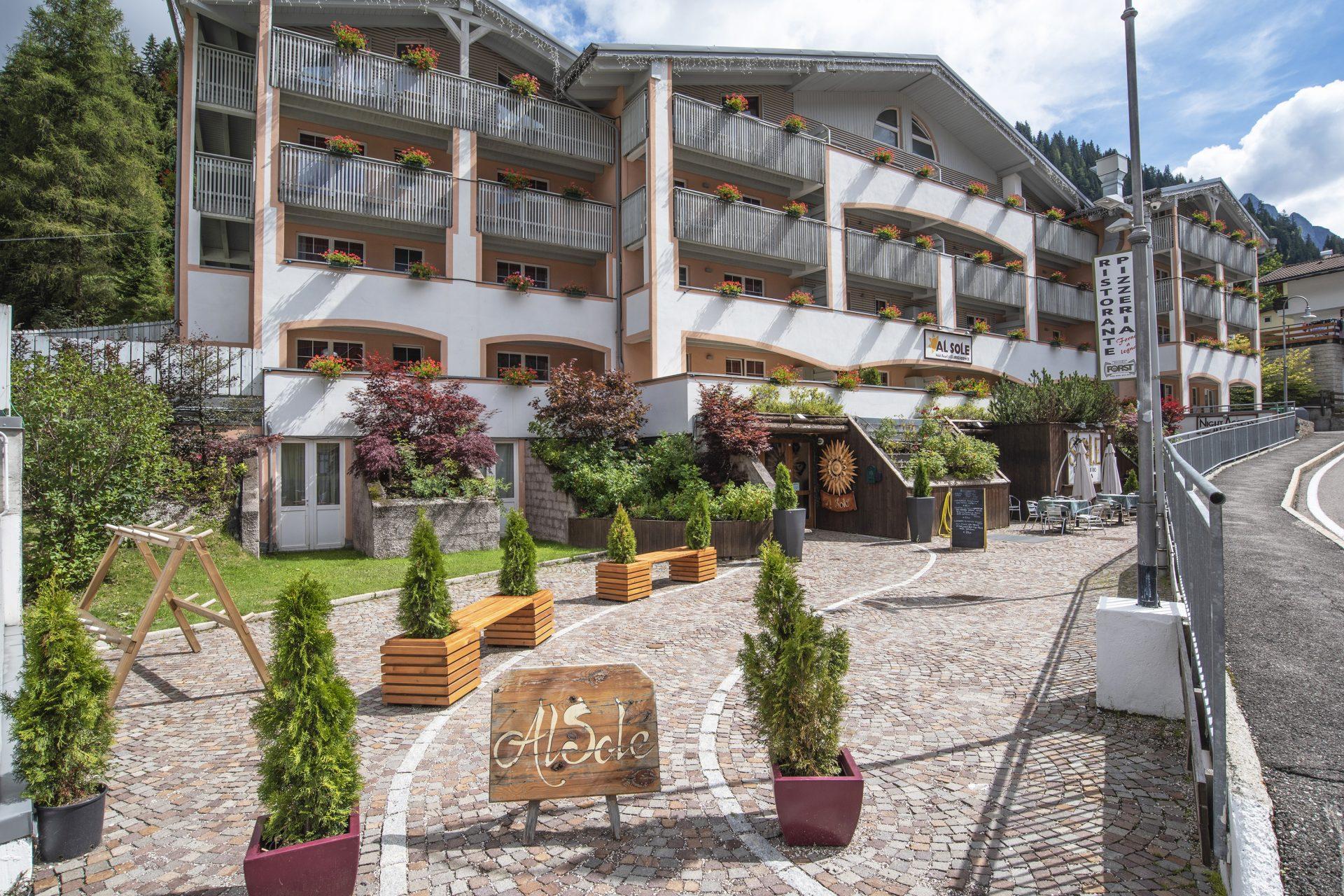 Hotel & Residence al Sole